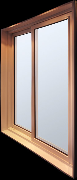 Sliding window Nocra